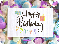 Create Beautiful Moments With Picsart's Birthday Card Maker